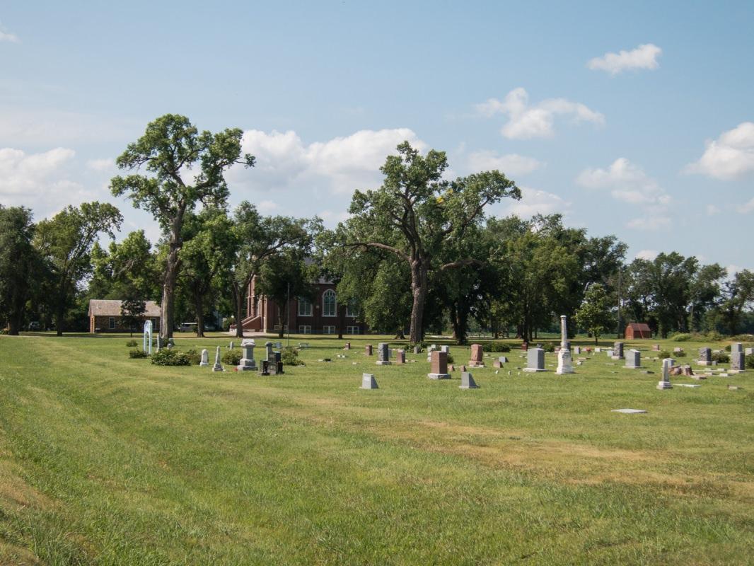 Freemount Cemetery