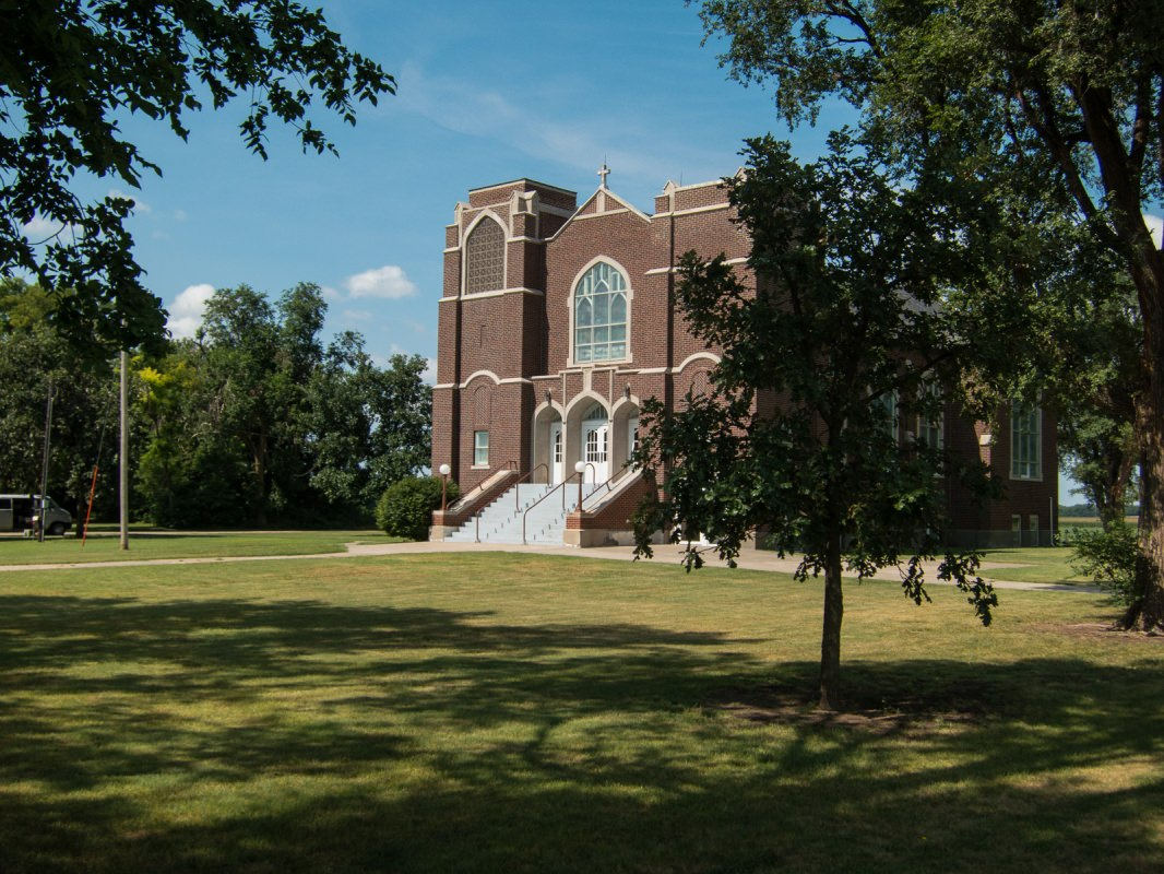 Freemount Church
