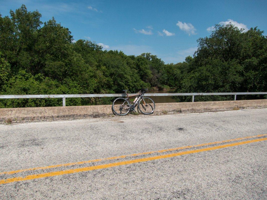 Smoky Hill River Bridge