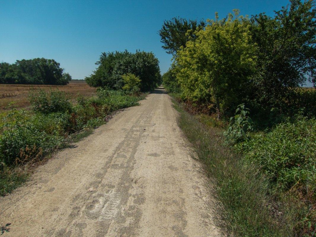 Meadowlark Trail