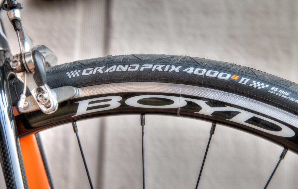 Boyd Wheel (closeup)