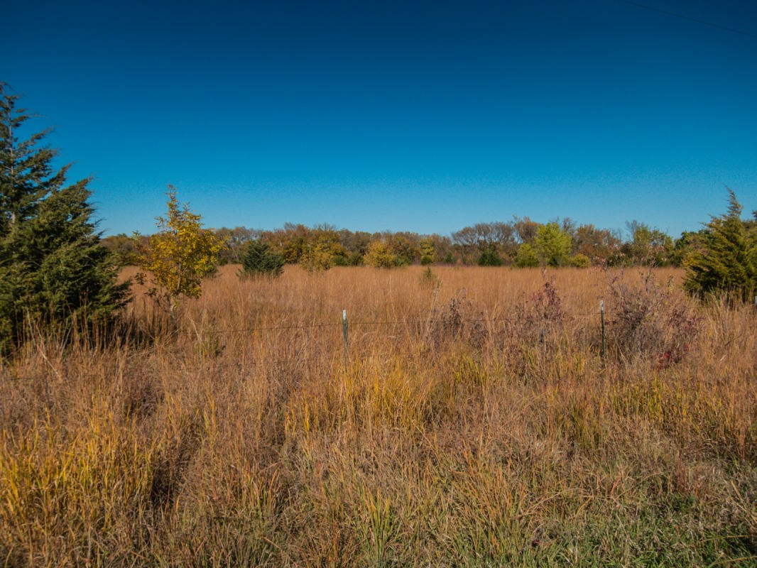 Kansas Fall Colors