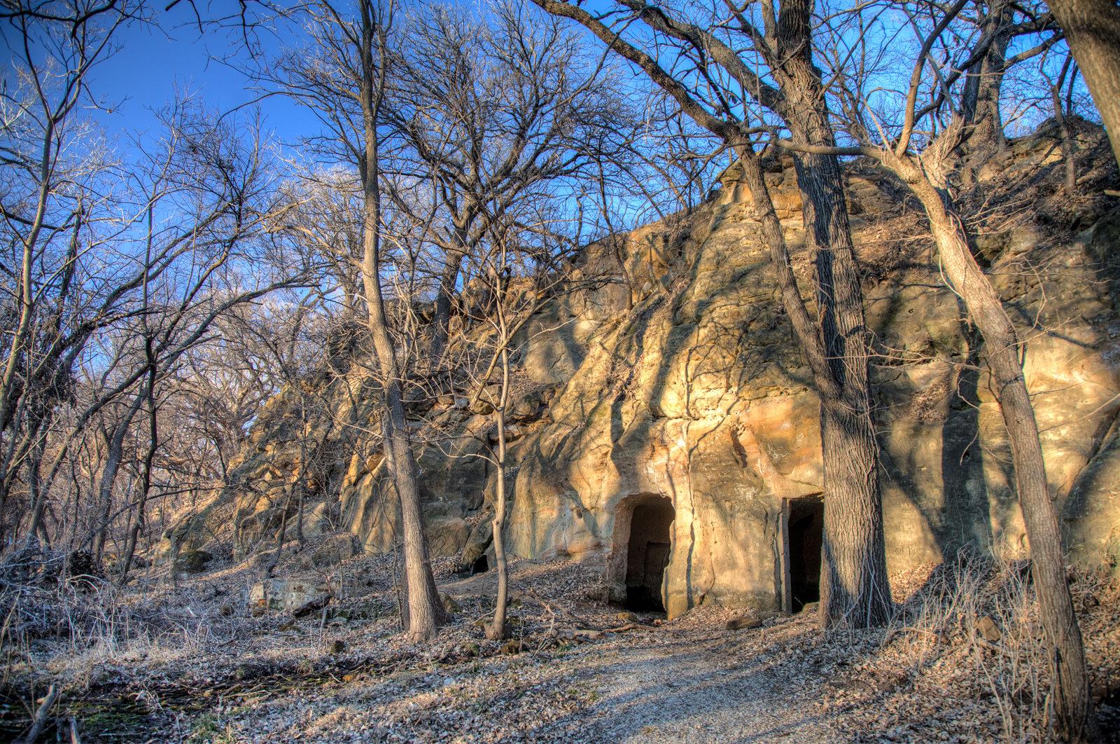 Faris Cave Drive