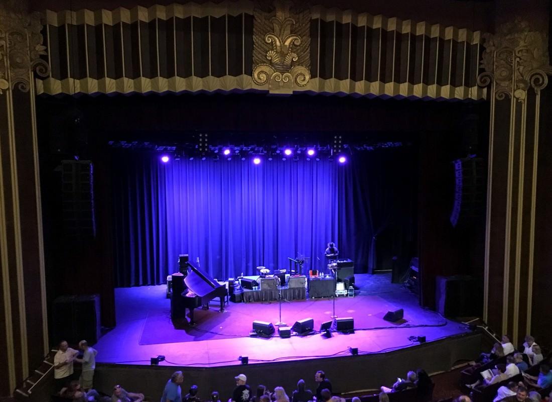 Stiefel Theater, Salina KS