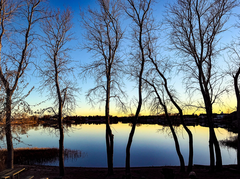 NYE at Emerald Lake, Lindsborg
