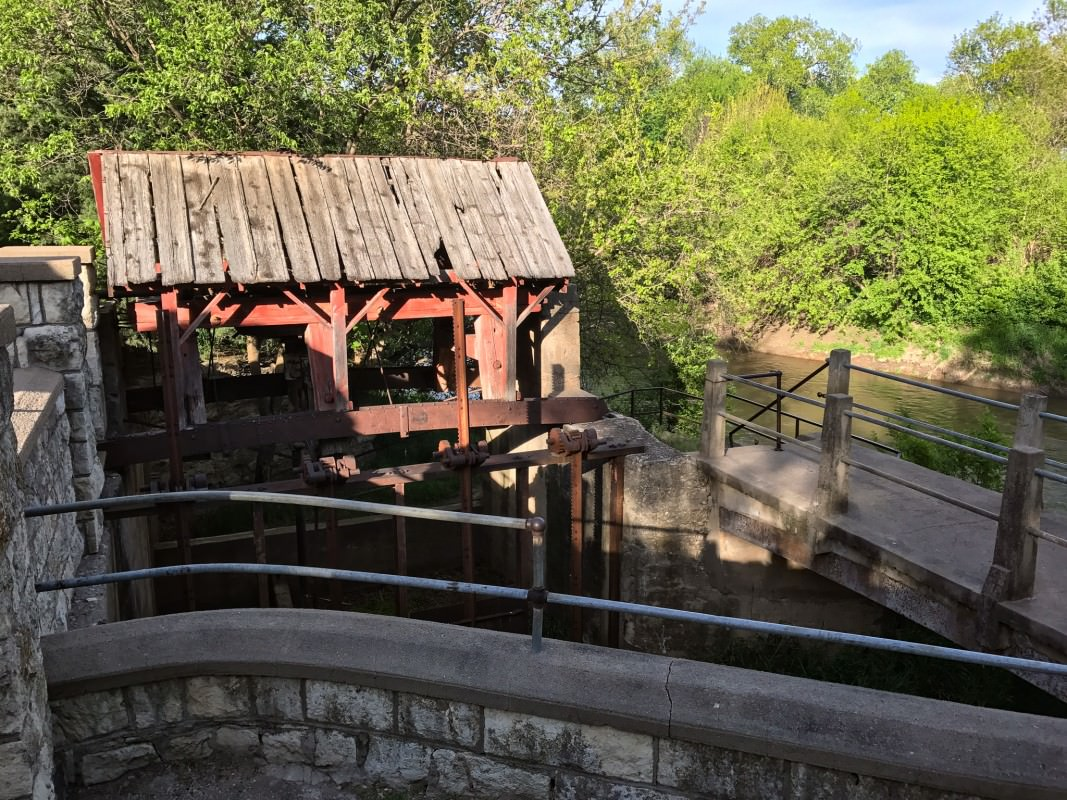 Old Mill Museum, Lindsborg, KS