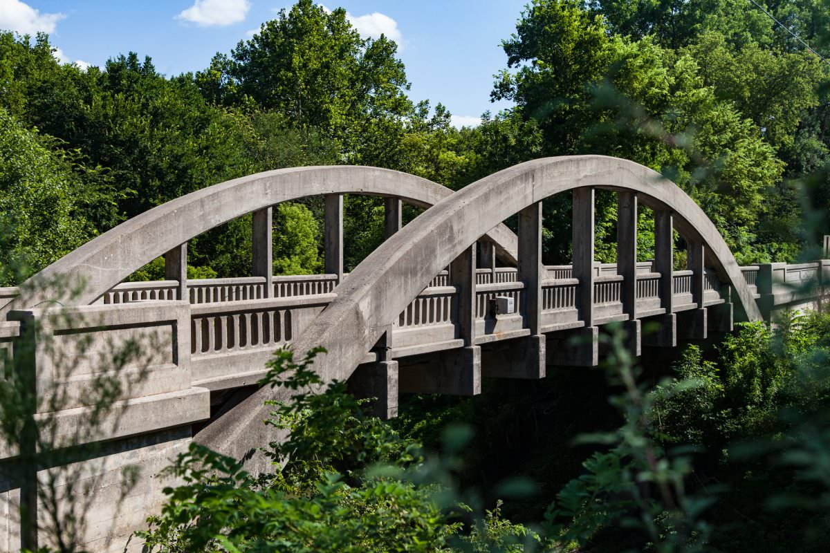 Geary County Bridge