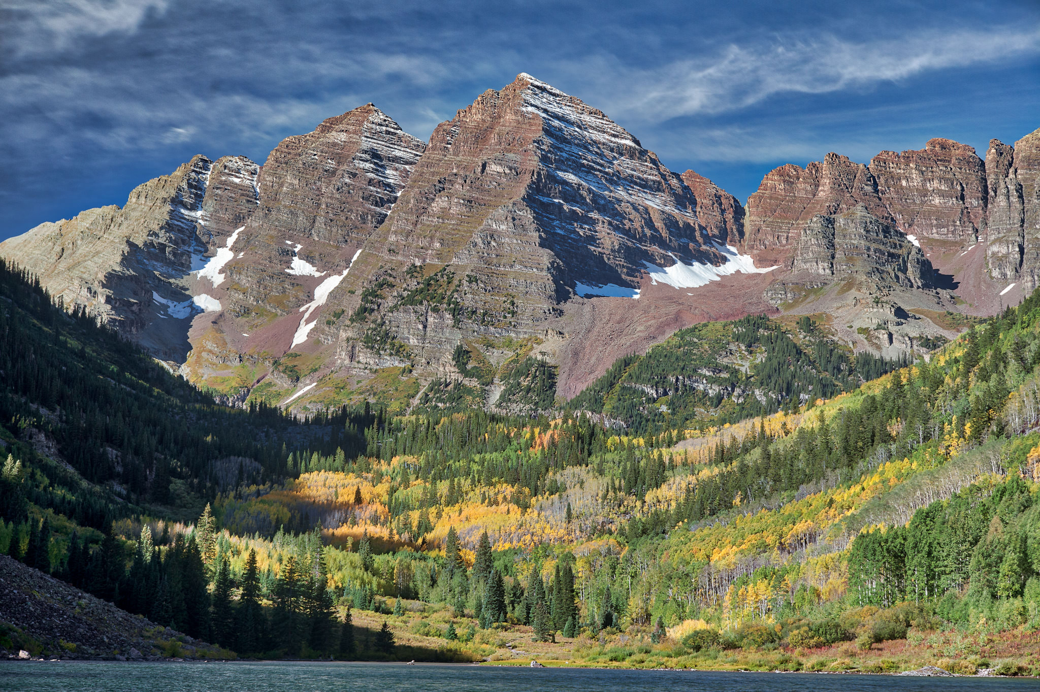 2017 Favorites: Maroon Bells