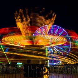 Kansas State Fair Timelapse - 2011